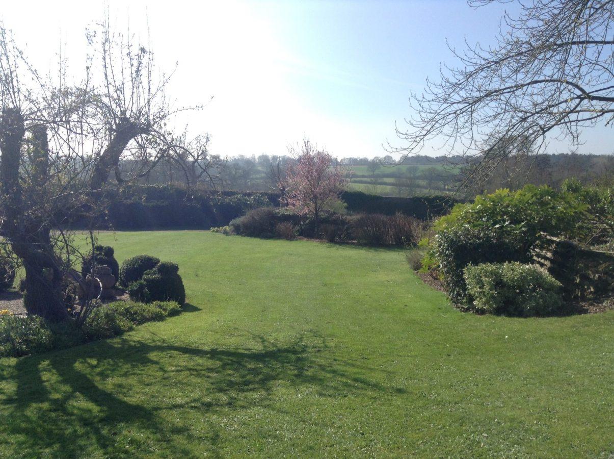 walled garden – shenley park trust
